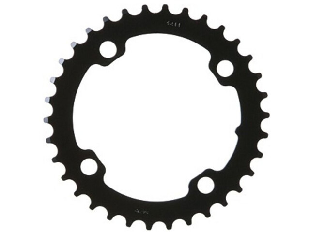 Truvativ MTB Drev 104 mm Stål Singlespeed matte black